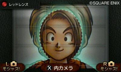 Dragon Quest X suma un juego de cartas en Nintendo 3DS