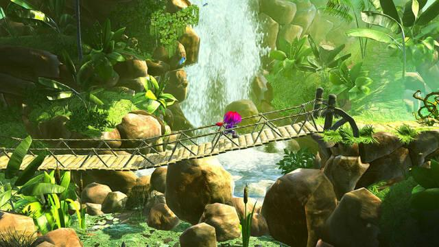 Giana Sisters: Twisted Dreams llegará a XBLA en primavera