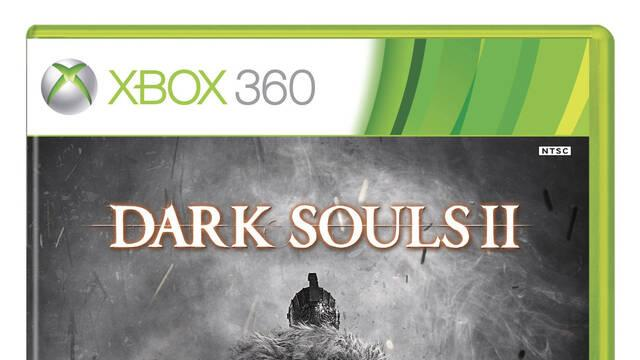 Dark Souls II revela su portada
