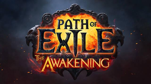 La expansión de Path of Exile llega el 10 de julio