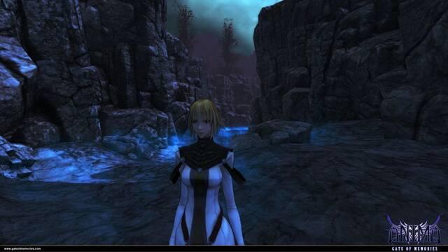 Primeras imágenes de la jugabilidad de Anima Gate of Memories