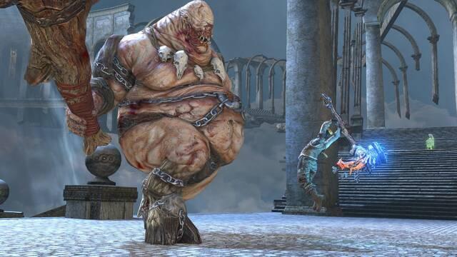 Atlus anuncia God Mode, un nuevo juego de acci�n para PC, PS3 y Xbox 360