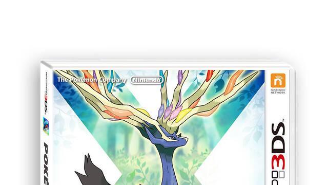 Pokémon X/Y se presenta en la televisión nipona