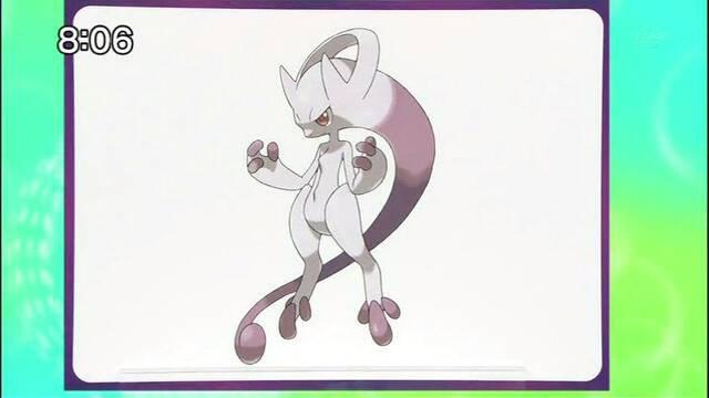 Nintendo presenta una nueva criatura de Pokémon X/Y
