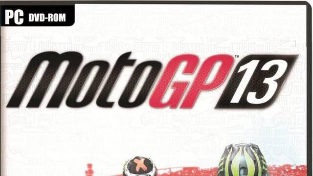 MotoGP 13 ya est� en las tiendas europeas