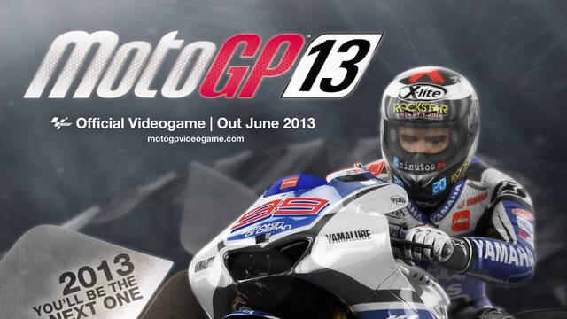 MotoGP 13 revela sus modos de juego