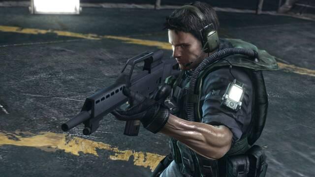 Resident Evil Revelations llegará a Xbox 360, PS3, Wii U y PC