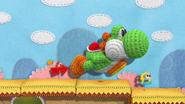 Nintendo anuncia el primer Yoshi y el primer Fire Emblem para Wii U