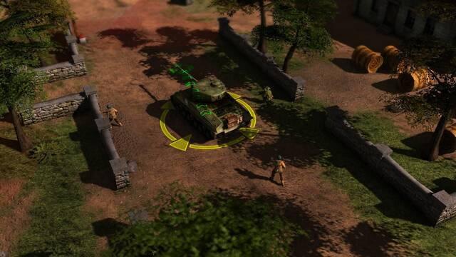 History Legends of War ya está disponible en PS3, Vita y Xbox 360