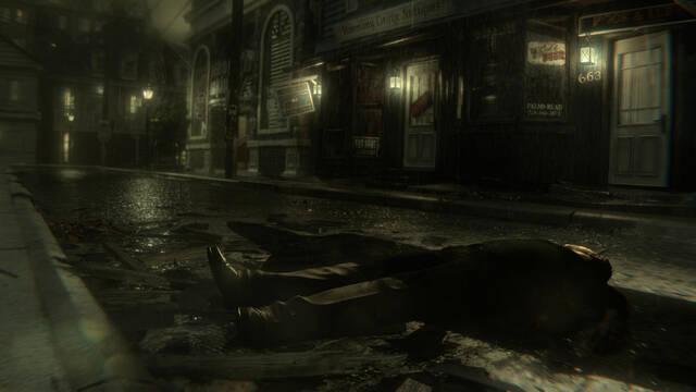 Murdered: Soul Suspect es lo nuevo de Square Enix
