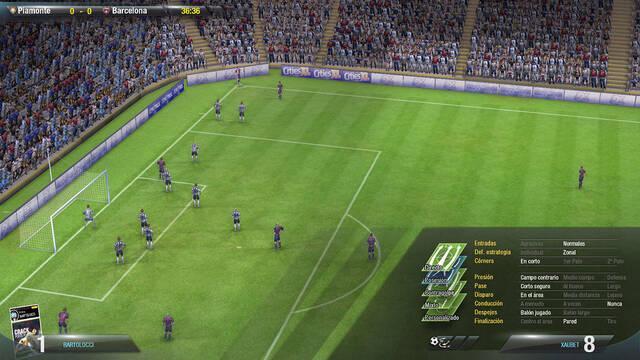FX Fútbol se convierte en el juego más vendido de PC en España