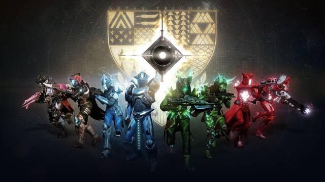 Destiny seguirá recibiendo apoyo tras el lanzamiento de su secuela