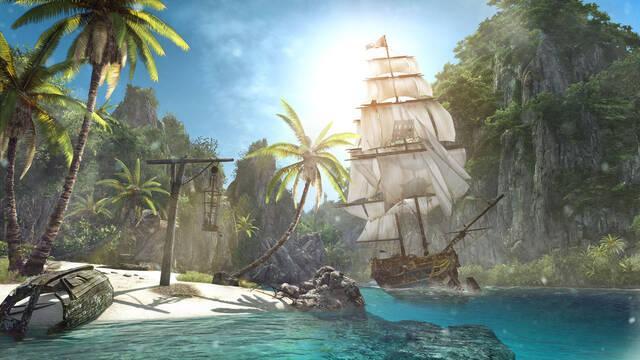 Ubisoft regala en diciembre World in Conflict y Assassin's Creed IV