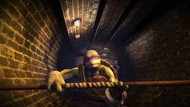 Teenage Mutant Ninja Turtles: Out of the Shadows debuta hoy
