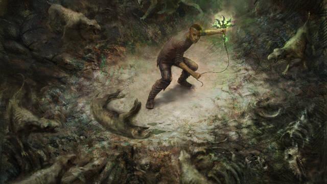Torment: Tides of Numenera fija un nuevo récord en Kickstarter