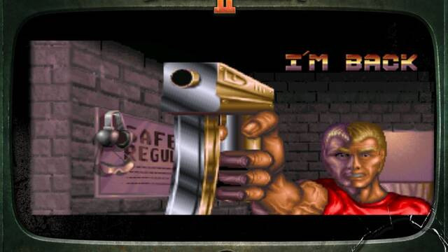 Duke Nukem II llegará en abril a iOS
