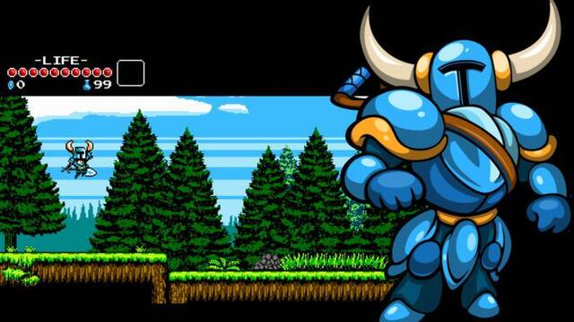 Shovel Knight busca financiación