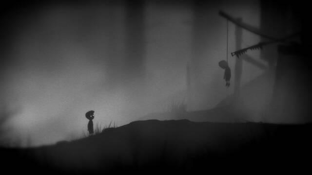Limbo llegará a PS Vita la semana que viene