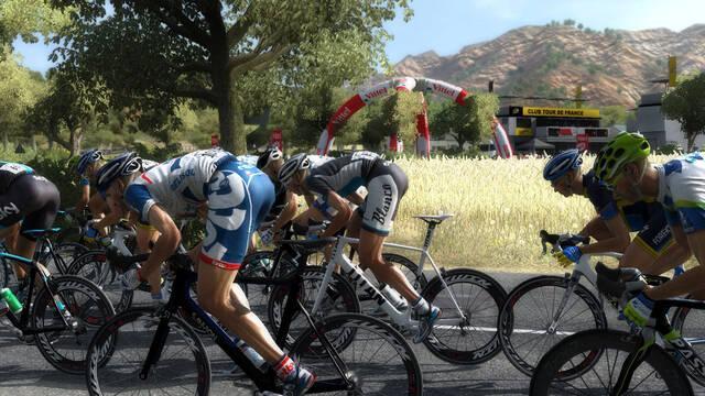 Pro Cycling Manager Season 2013 nos muestra su tráiler de lanzamiento