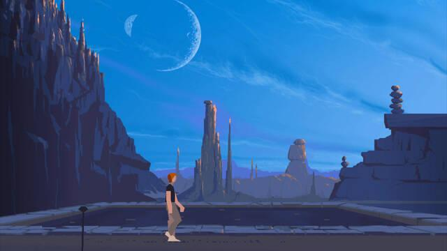 Another World - 20th Anniversary Edition ya est� a la venta en Steam