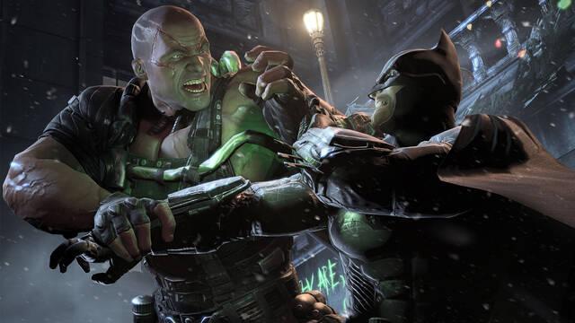 Batman: Arkham Origins y más juegos llegan a la retrocompatibilidad de Xbox One