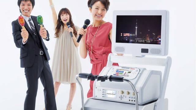 Crónica: El karaoke más japonés en el que pagas por el tiempo que juegas