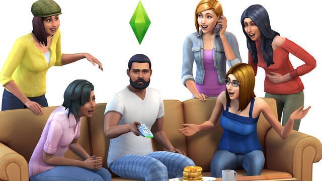 Los Sims 4 fija su lanzamiento para otoño del año que viene