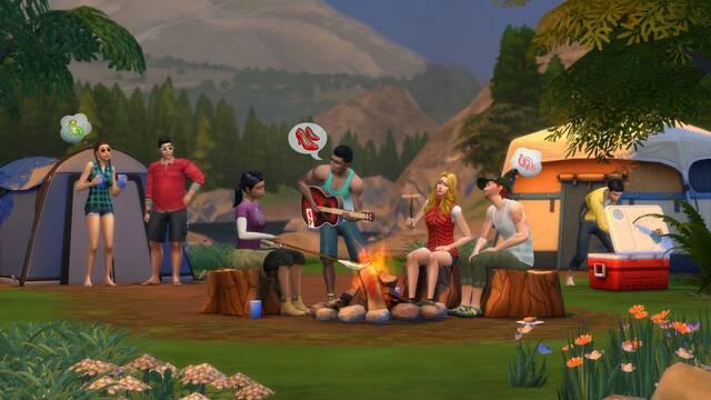 Los Sims 4 invitan a los jugadores a elegir el nuevo pack de accesorios