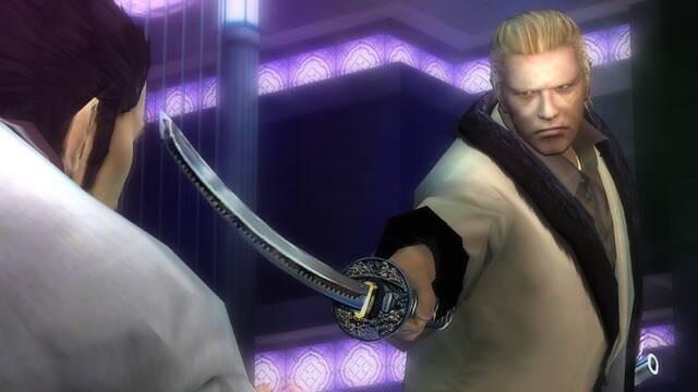 Yakuza 1 & 2 HD nos ofrece nuevas imágenes y su portada en Wii U