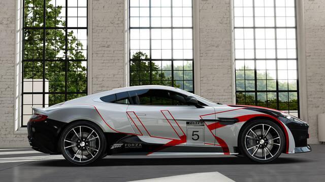 Nuevas imágenes de Forza Motorsport 5