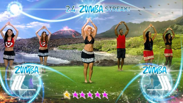 Zumba Fitness World Party se muestra en Xbox One