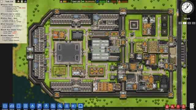 Prison Architect da el salto a los dispositivos móviles