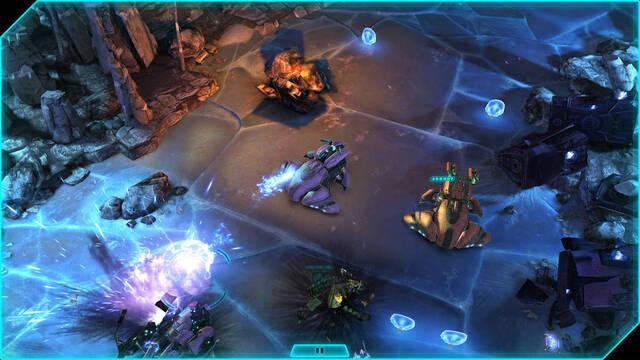 Halo: Spartan Assault es anunciado oficialmente