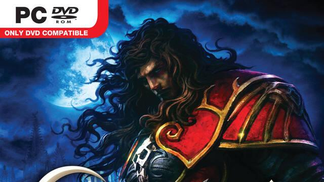 Mañana habrá demo en PC de Castlevania: Lords of Shadow