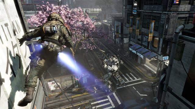 Respawn Entertainment cree que se tiene que centrar en los 'shooters'