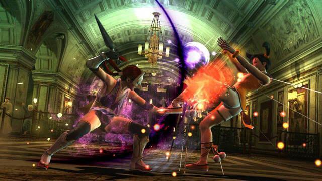 Tekken Revolution sumar� nuevos contenidos en septiembre