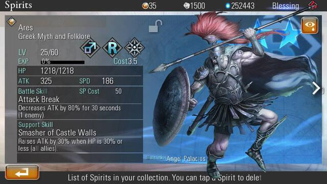 Im�genes y tr�iler de Destiny Of Spirits para PS Vita