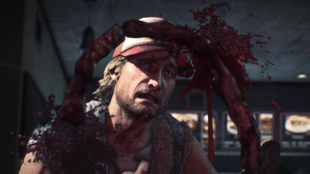 Dead Rising 3 muestra al personaje cooperativo y el primer psicópata