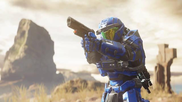 El primer vistazo a Halo 6 'no será pronto'