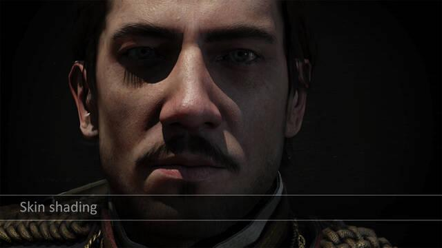Ready at Dawn muestra la tecnolog�a detr�s de The Order: 1886