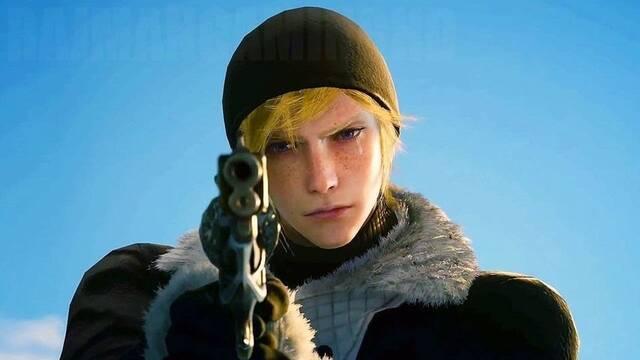 Final Fantasy XV llegará a PC a comienzos de 2018