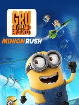 Gru Mi Villano Favorito: Minion Rush ya ha sido descargado 100 millones de veces