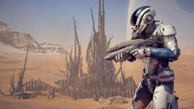 EA Access detalla nuevos contenidos para Xbox One y PC