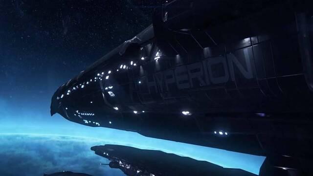 Mass Effect Andromeda ofrecerá HDR en todas sus versiones