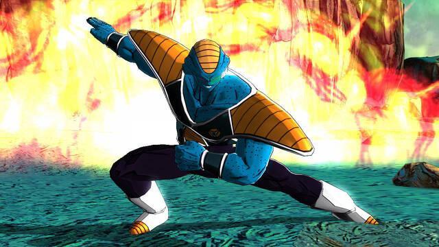 Nuevas im�genes de Dragon Ball Z: Battle of Z