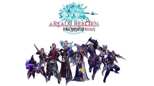 La beta de Final Fantasy XIV: A Realm Reborn ya cuenta con un millon de jugadores registrados
