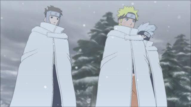 Se anuncia Naruto Shippuden: Ultimate Ninja Storm 3 Full Burst
