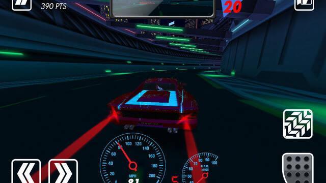 Anunciado Kavinsky, un juego de acci�n y velocidad para m�viles