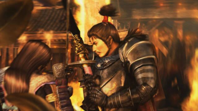 Primeras im�genes de Samurai Warriors 2 with Xtreme Legends & Empires HD Version
