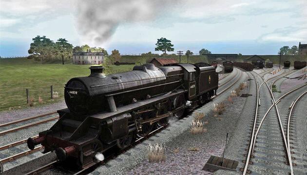 Trainz 12 debuta en español de la mano de FX Interactive